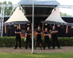 Sono X-Clusive - 2015 - Samenklank - Festival plein air