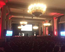 Sono X-Clusive - Conférence Puilaetco Dewaay à Tervuren