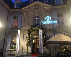 Sono X-Clusive - Conférence pour la banque privée Puilaetco Dewaay à Gand