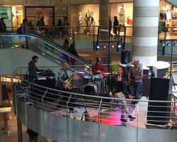 Sono X-Clusive - 2016 - Concert dans le City 2 de Bruxelles - Typh Barrow / Mustii