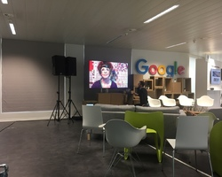 Sono X-Clusive - Events pour Google