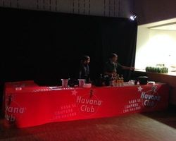 Sono X-Clusive - 2014 - Ahinama salsa festival - Heysel