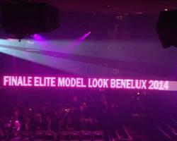 Sono X-Clusive - 2014 - Elite Model Look - Carré discotheque