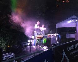 Sono X-Clusive - 2014 - Garden Party ULB